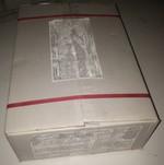 Saldēta pangasijas fileja, bez ādas, 220+ g (glazūra 20%) 5kg