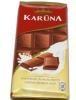 Karūna piena šokolāde 100g