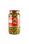 Olīvas zaļas Figaro 0.92l