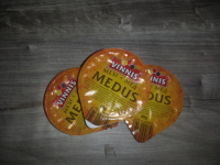 Medus Vinnis porciju 20g
