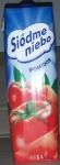 Tomātu sula 100% 1l