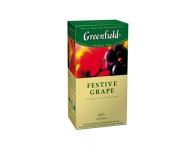 Greenfield Festive Grape 25x1.5g