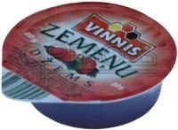 Zemeņu džems Vinnis 20gx66gab.
