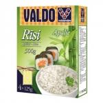 Rīsi Valdo Apaļgraudu 0.5-1kg