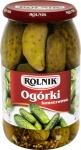 Gurķi konservēti Rolnik 0.9l