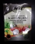Garšvielas kartupeļiem K&K 20g