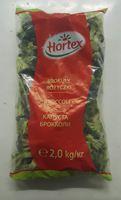 Saldēti Brokoļi 2kg