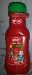 Tomātu kečups bērnu Spilva 0.5l