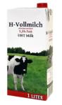 H-Milch 3,5% Fett 1l