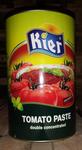 Tomātu pasta 4,5kg Kier