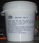 Majonēze 35% 1kg