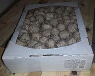 """Cepumi """"Meteorits"""" 2kg"""
