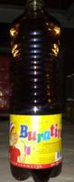 Limonāde Buratino 1,5l Drinks Food