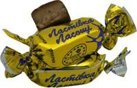 Šokolādes konfektes Lastočka 3kg