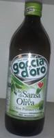 Olīveļļa Goccia Doro 1l