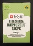 """BIO Karuteļu ciete """"Aloja-Starkelsen"""" 400g"""