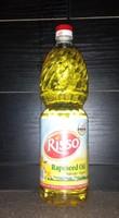 Rapšu eļļa RISSO 1l