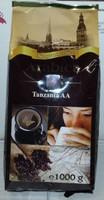 Kingston kafijas pupiņas Tanzania AA 1kg