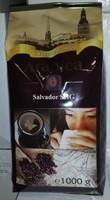 Kingston kafijas pupiņas Salvador SHG 1kg