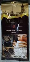 Kingston kafijas pupiņas Papua New Guinea Organic 1kg