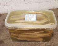 Marinētas siļķu fileja 5kg