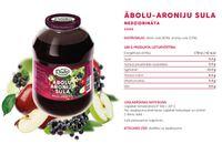 Ābolu aroniju sula Rosība 3l
