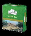 Zaļā tēja AHMAD GREEN 100x2g