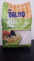 Rīsi Valdo Apaļgraudu 1kg