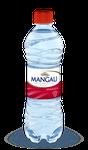 Mangaļi - 1 negāzēts 0,5l