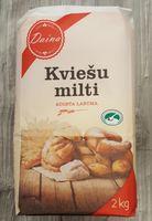 Milti Daina augstākās kvalitātes 550 2kg